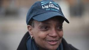 Municipalities in the United States: Chicago Mayor May Be Black Woman