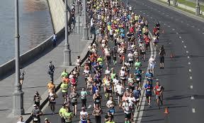 Chicago Marathon 2019. Race history, participants, track