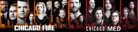 Chicago Fire / Med / PD: Infection, the crossover that quarantines Chicago
