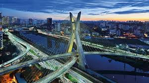 A receptive coastal city and cultural powerhouse - a knowledgeable guide to Santos and São Paulo