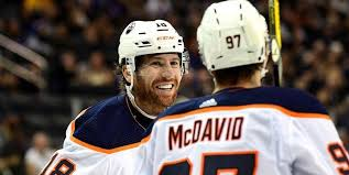 Chicago - Edmonton. Forecast (K. 2.06) and bets on the NHL match October 15, 2019