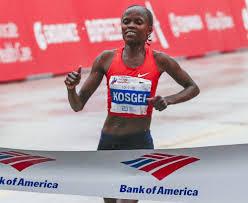 Chicago Marathon: Brigid Kosgei breaks Paula Radcliffe's old world record